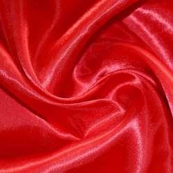 Атлас красный ш.150