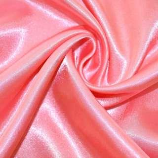 атлас блідо рожевий ш.150