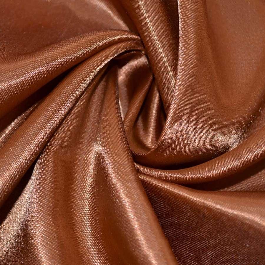 Атлас коричнево-рыжий ш.150