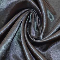 Атлас темно серый ш.150