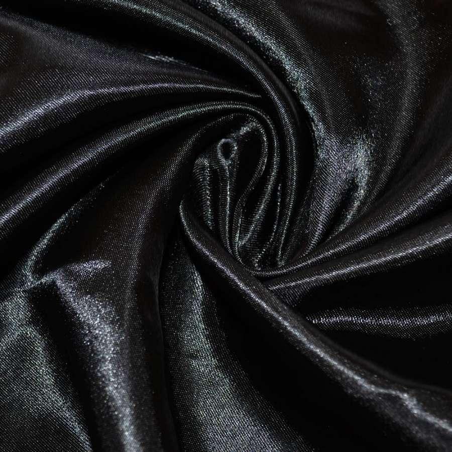 Атлас черный ш.150