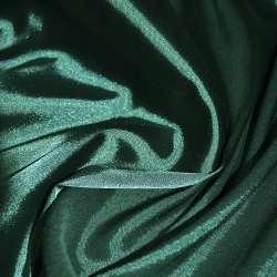 Атлас стрейч хамелеон ядовито-зеленый ш.150