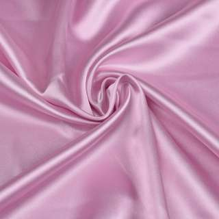Стрейч атлас шамус розово-сиреневый ш.150