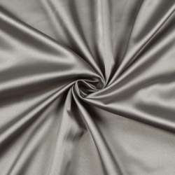 Шелк японский стрейч серый ш.150