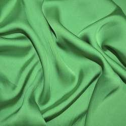 Шелк японский зеленый (весенний) ш.150