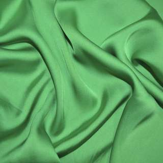 Шовк японський зелений (весняний) ш.150