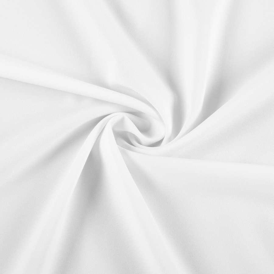 Биэластик Креп белый ш.150