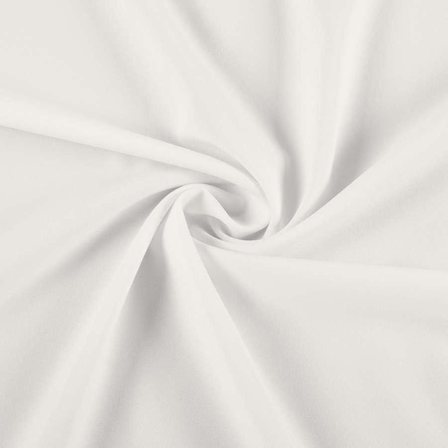 Биэластик креп молочный ш.150