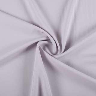 Біеластік креп сірий світлий ш.150