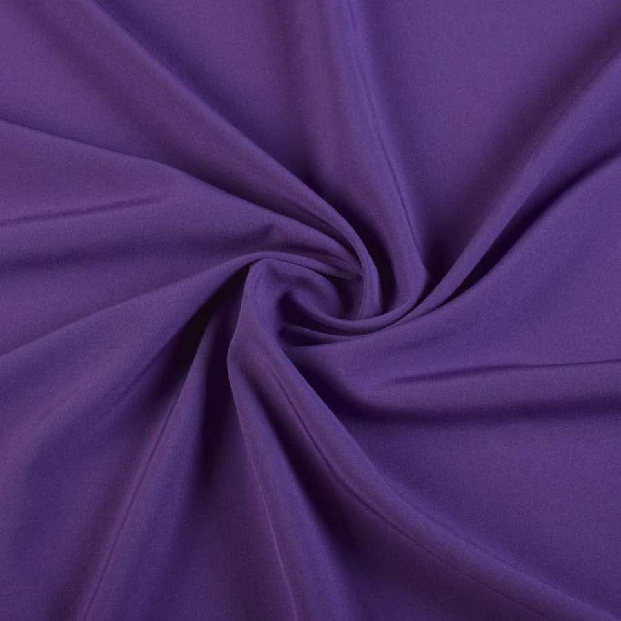 Біеластік гладкий фіолетовий ш.150