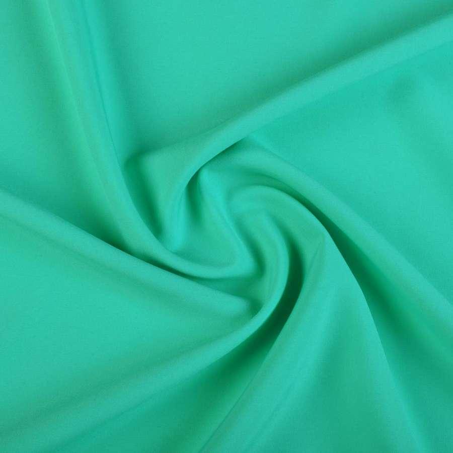 Біеластік гладкий зелений м'ятний ш.150