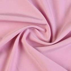 Биэластик гладкий розовый светлый ш.150