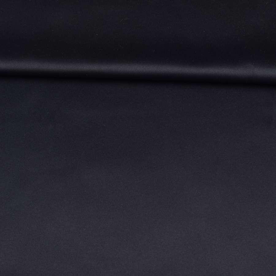 Полівіскоза костюмна чорна, ш.150
