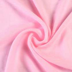 Віскоза жата блідо-рожева ш.150
