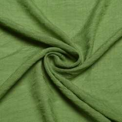 Віскоза жата зелена ш.156