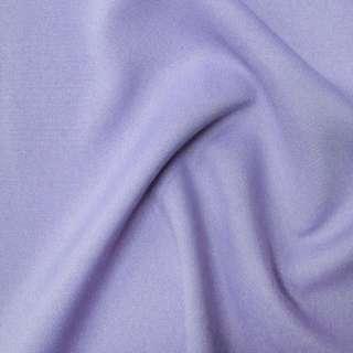 Габардин фіолетовий світлий ш.150
