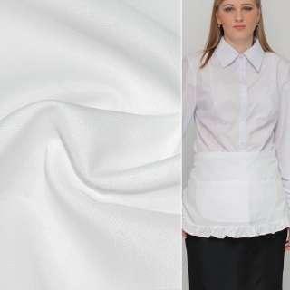 Габардин белый ш.150
