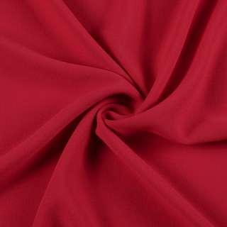 Креп красный, ш.150