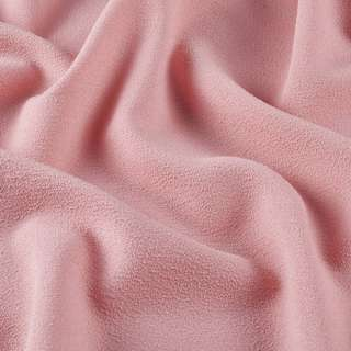 Креп стрейч рожевий світлий, ш.150