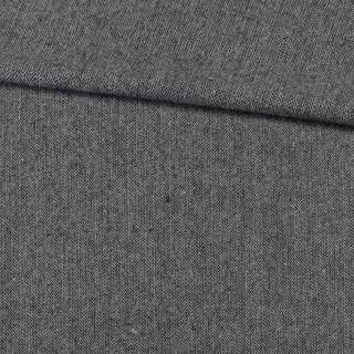 Твід ялинка 7мм сіро-чорний, ш.150
