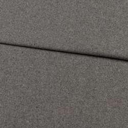 Кашемир костюмный серый, ш.155
