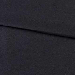 Кашемир костюмный синий темный, ш.150