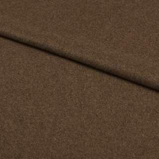 Кашемір коричневий, ш.153