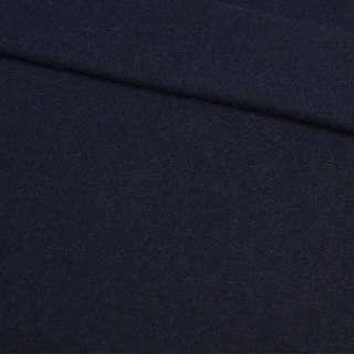 Кашемир синий темный, ш.150