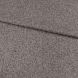 Кашемир костюмный серый, ш.150