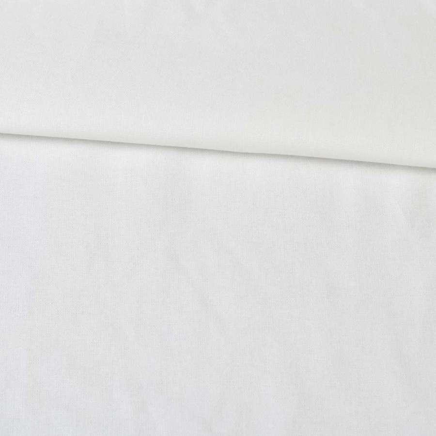 Коттон белый, ш.142