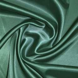 Коттон-атлас зеленый ш.150