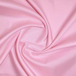 коттон-атлас розовый ш.150