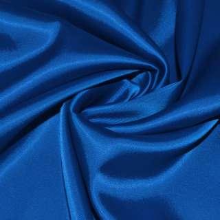Котон-атлас синій (відтінок блакитний) ш.150