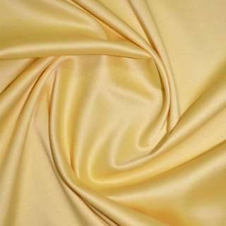 Коттон-атлас желто-бежевый, ш.150