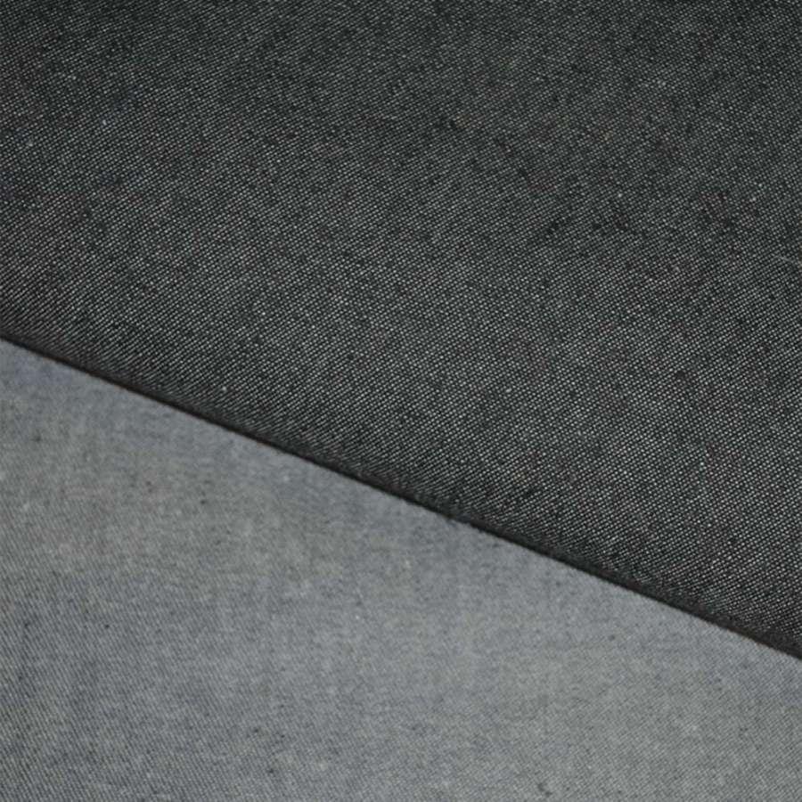 Коттон темно-серый с пропиткой ш.150