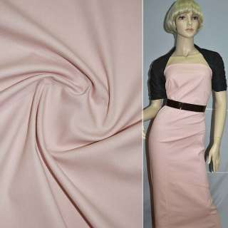 коттон розовый