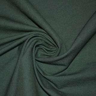 Коттон стрейч костюмный зеленый ш.148