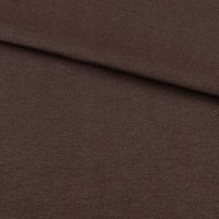 коттон стрейч. костюм. коричневый ш.150