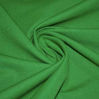 коттон костюм. стрейч. темно-зеленый ш.150