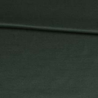 Коттон с отливом зеленый темный, ш.148