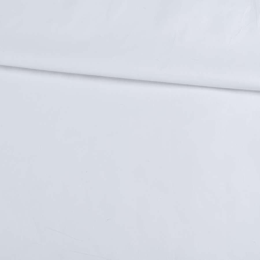 Коттон стрейч белый, ш.138