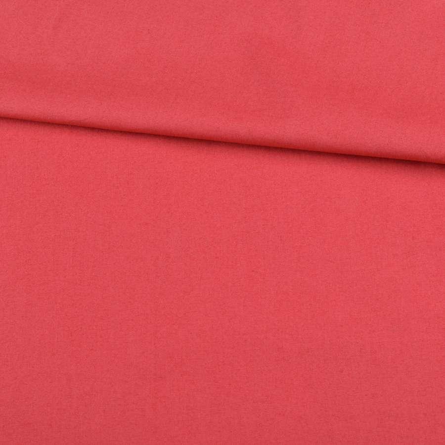 Котон стрейч червоний, ш.120