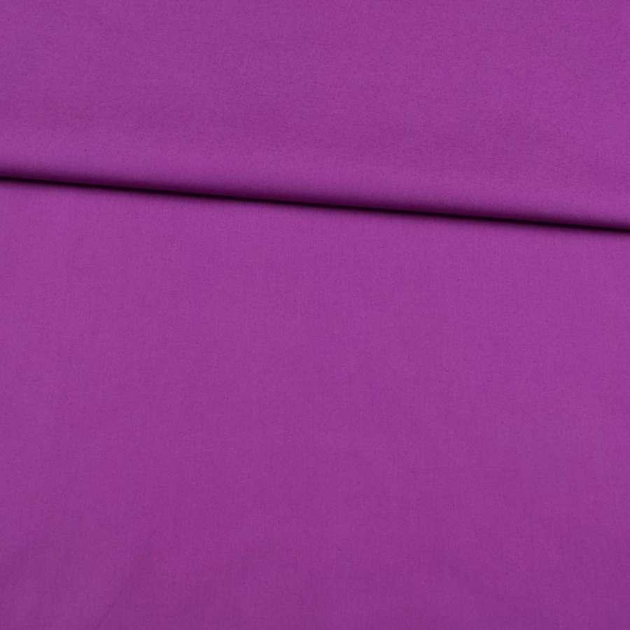 Коттон лиловый, ш.145