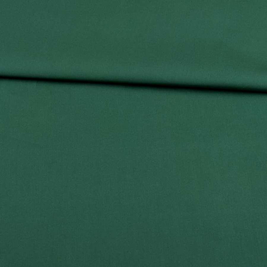 Коттон зеленый темный, ш.151
