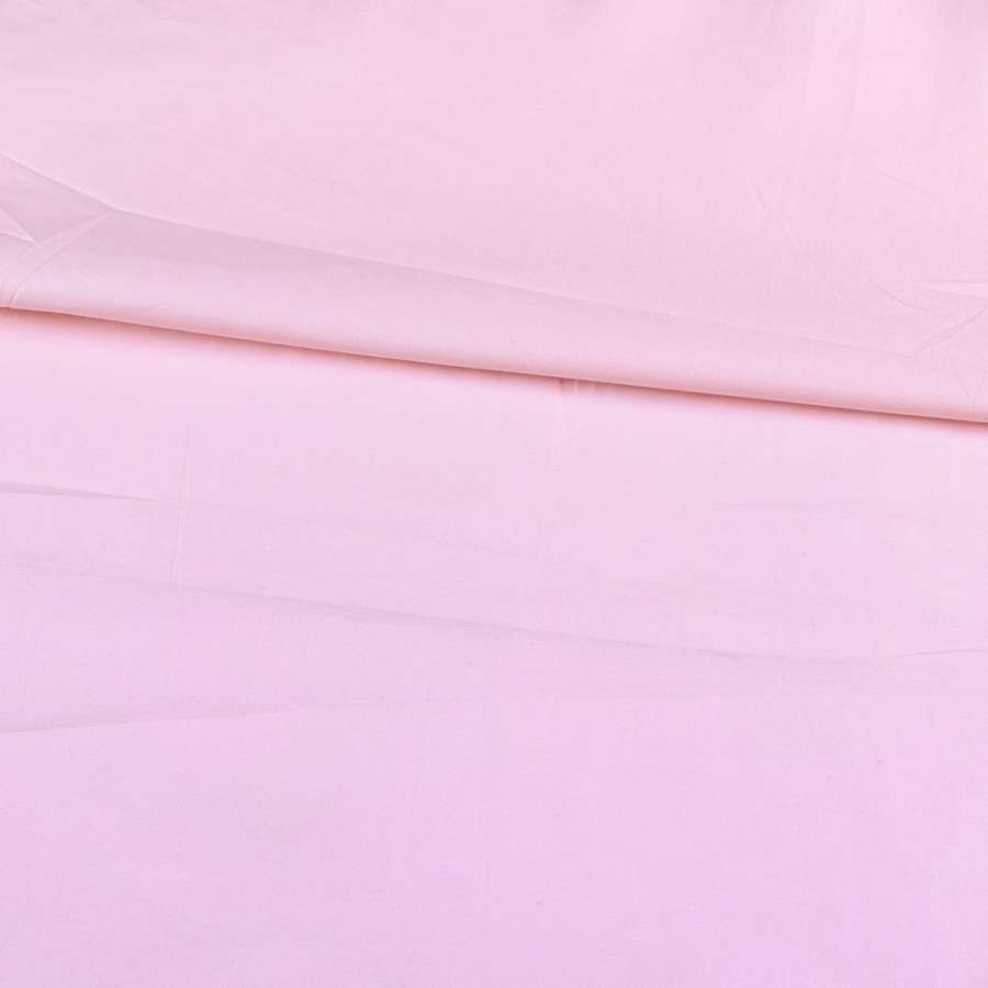 Коттон розовый, ш.145
