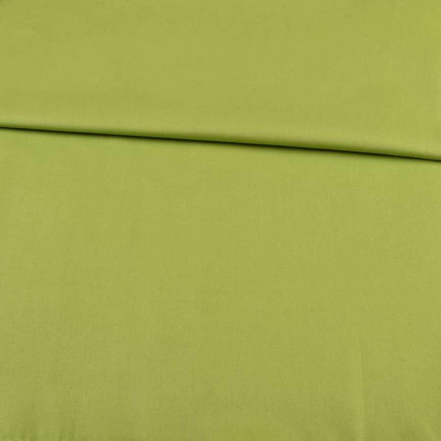 Коттон зеленый, ш.150