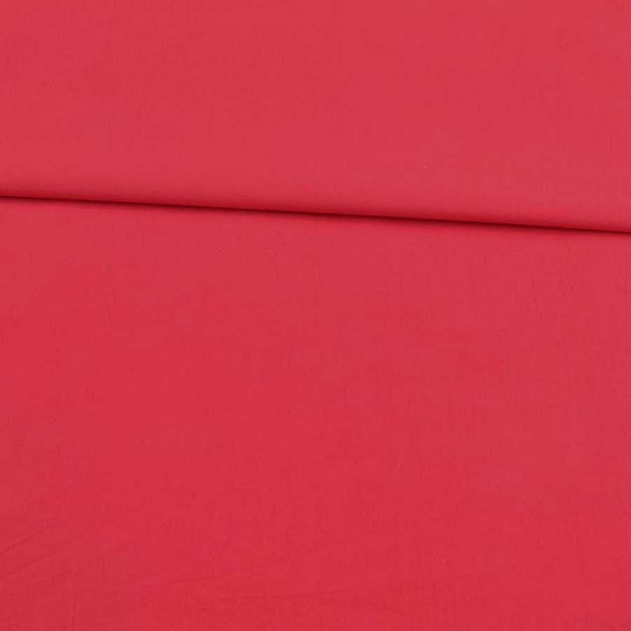Коттон красный, ш.153