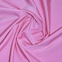 Лайкра розовая ш.160