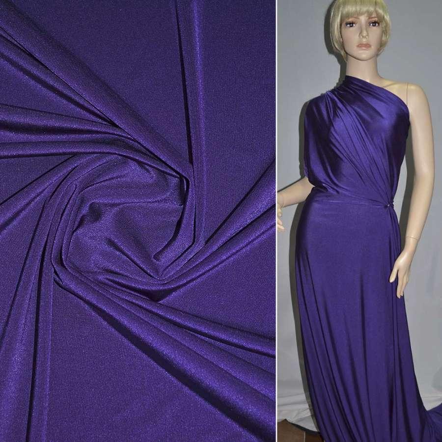 Лайкра фиолетовая ш.160