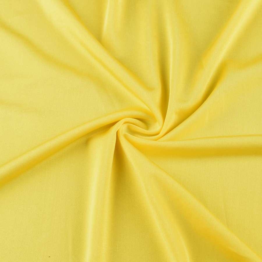 Лайкра желтая ш.160